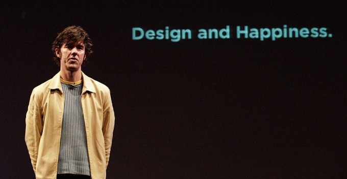 Stefan Sagmeister: Happiness by design   Talk Video   TED.com